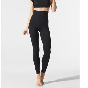 BLANQI EVERYDAY HIGHWAIST POSTPARTUM LEGGINGS